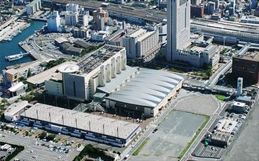 industria de japon